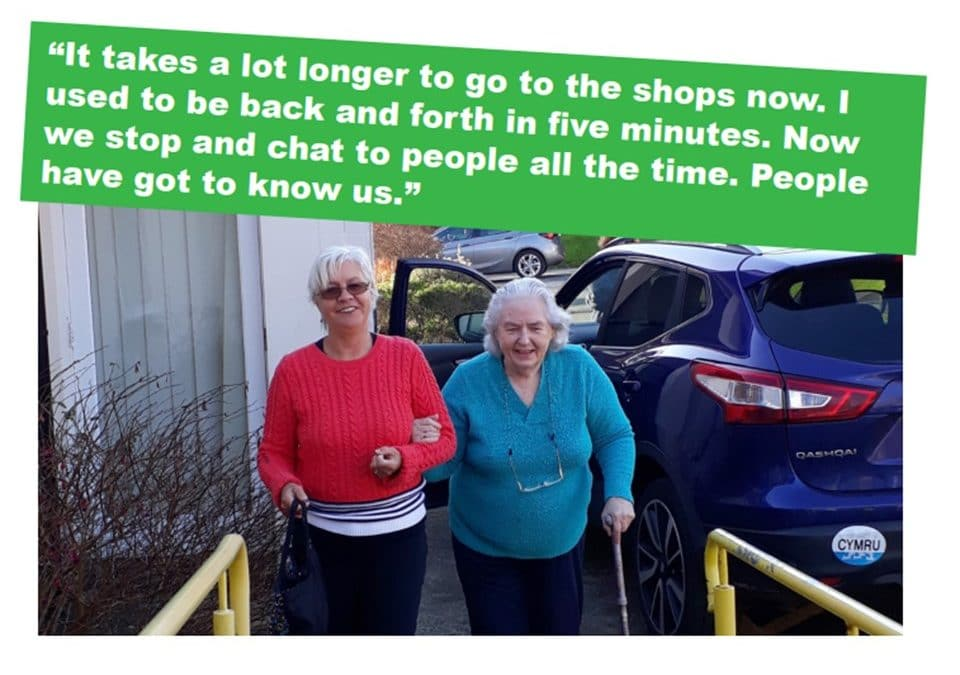 Solva Care Volunteers share their stories