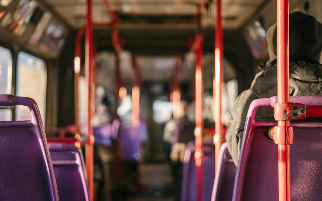 Renew your Bus Pass