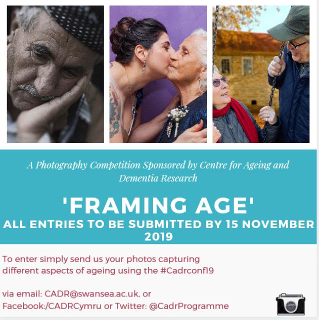 Framing Age