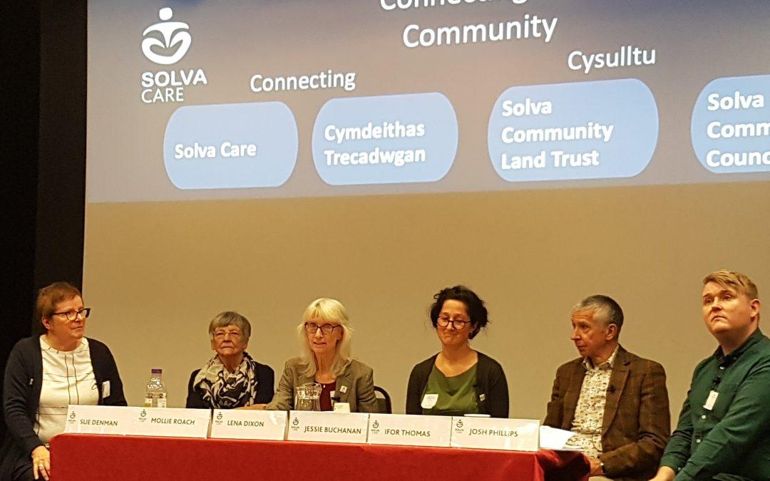 Solva Symposium