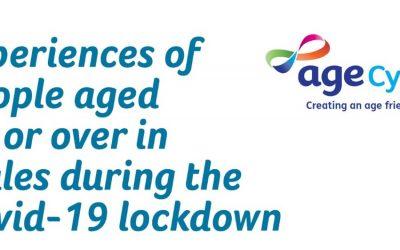 Age Cymru's Lockdown Survey