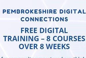 Free digital training