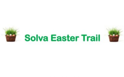 Solva Easter Trail