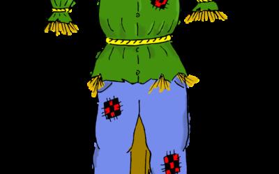 Solva Scarecrows 2021 – winners